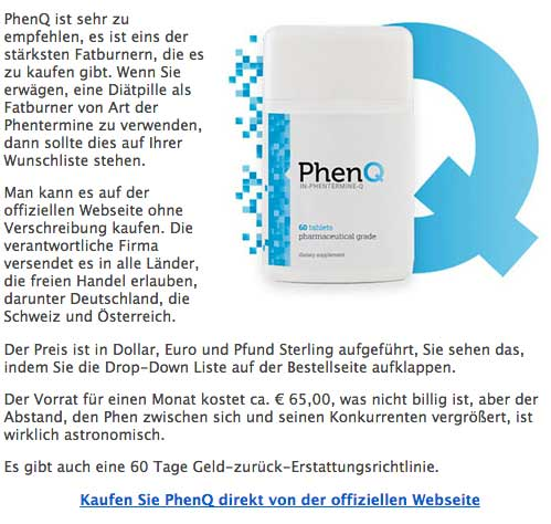 PhenQ-german