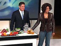 Oprah Winfrey Und Acai Berry Dietpillen