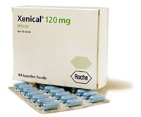 Xenical Orlistat