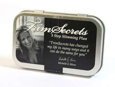 TrimSecrets doppelte Stärke Pillen
