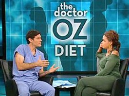 Dr Oz White Mulberry