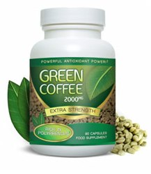 Green Coffee 2000 Kaufen