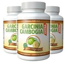 Garcinia Cambogia Extra