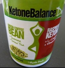 ketone balance duo bottle