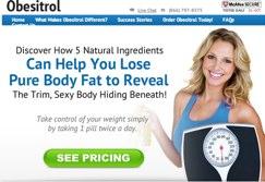 Obesitrol Kaufen website