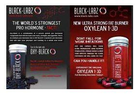 Oxylean 1-3D Kann auf der Webseite