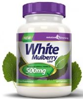White Mulberry Leaf Kaufen