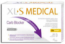XLS Medical Kohlenhydratblocker