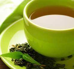 Grüner Tee hat seine Vorteile, aber nicht in dem Ausmaß