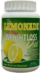 Lemonade Diätpillen