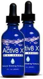 Activ8 X Im Test