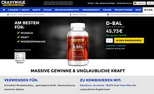 D-Bal Kaufen