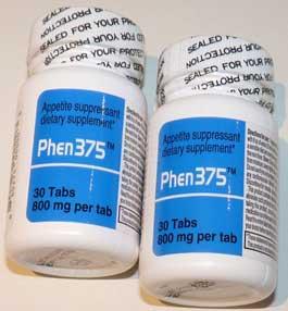 phen374 phenterminen