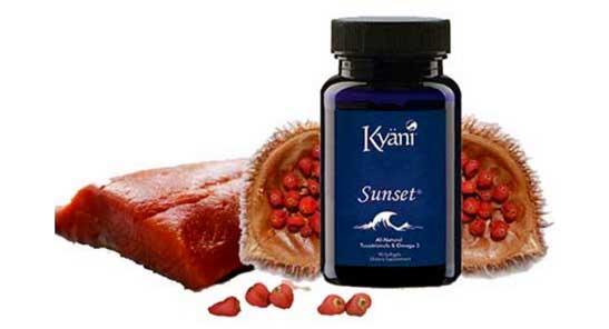 Was sind Kyani Sunrise und Kyani Sunset und was bewirken sie?