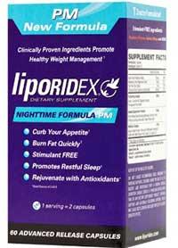 Liporidex PM Kaufen