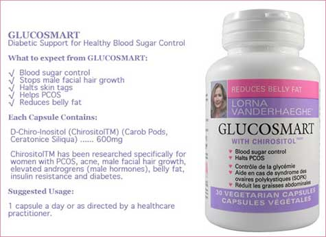 Glucosmart-ingredients
