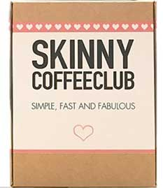 Skinny Coffee Club germany