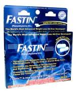 Was ist Fastin