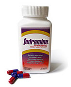 Fedramine phentermin