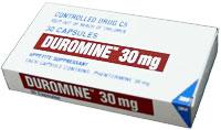 Duromine Phentermin