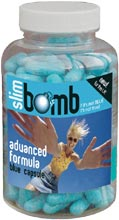 Slim Bombs