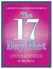 Die 17 Tage Diät