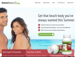 Ketone Balance Duo Webseite zu besuchen und Sonderangebote zu sehen