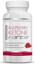 Raspberry Ketone Force 1