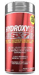 Hydroxycut SX-7 Im test