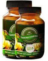 Miracle Garcinia cambogia Bewertung