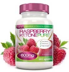 Raspberry Ketone Pure Evolution Slimming Pure