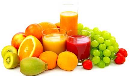 Fünf der schlimmsten Früchte