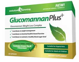 Glucomannan Plus Bewertung
