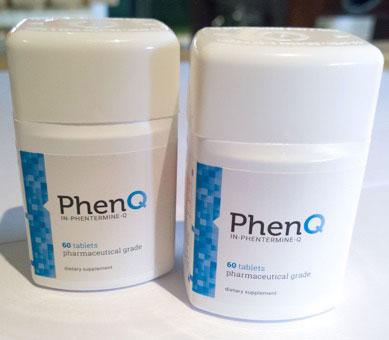 PhenQ Side Wirkungen
