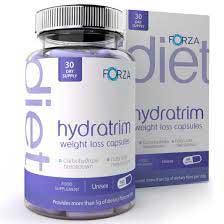 Forza Hydratrim Kapseln