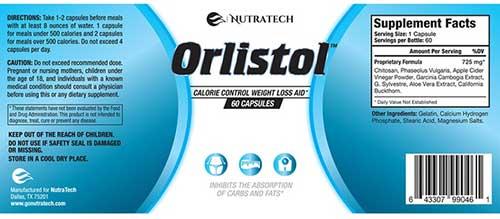 Orlistol Kaufen