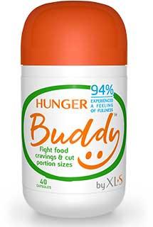 Hunger Buddy ist eine Diätpill