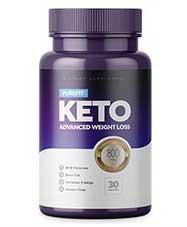 Purefit KETO ist eine Diätpille